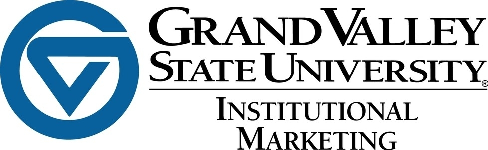 Institutional Marketing GVSU logo